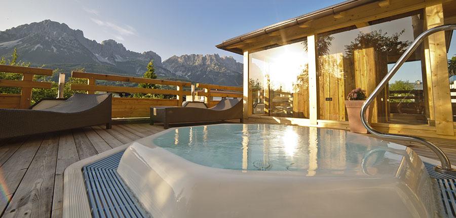 Hotel Hochfilzer, Ellmau, Austria - Whirlpool.jpg